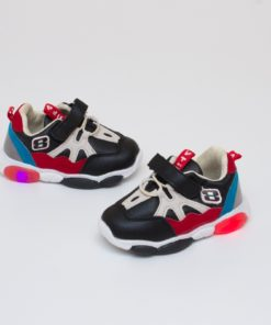 Adidas multicolor usor cu led 2