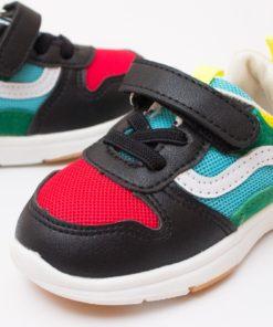 adidasi multicolor copii