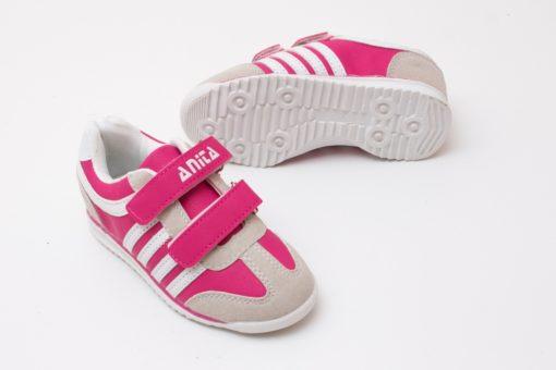 adidasi roz sport