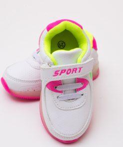 adidasi sport cu led
