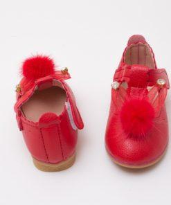 balerini rosii