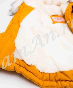 geaca de iarna pentru copii