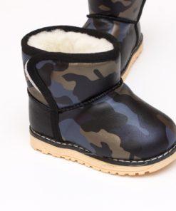 ghete army
