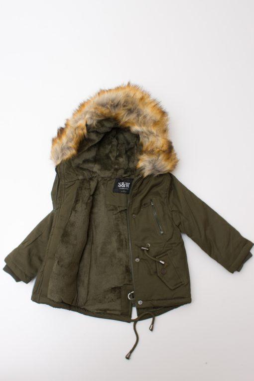 jacheta copii