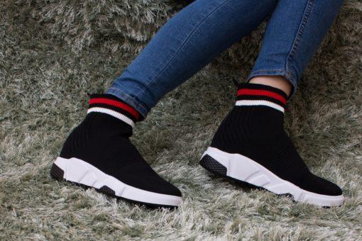 sneaker tip soseta
