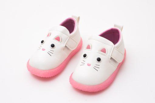 pantofiori flexibili copii