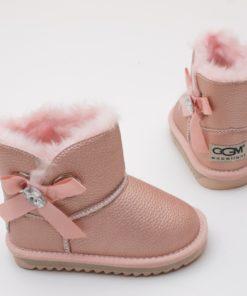 ghete roz elegante