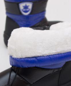 cizme imblanite din fas pentru copii