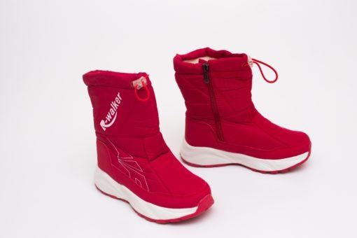 cizme rosii