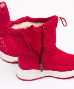 cizme rosii copii