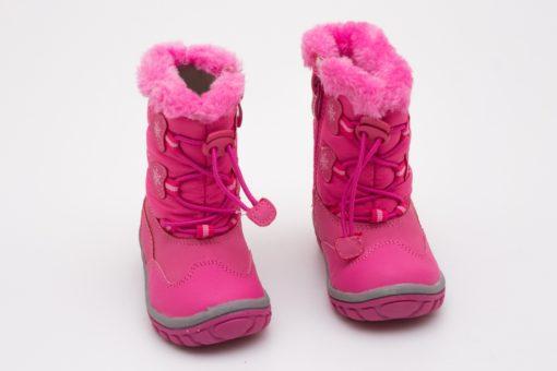 cizme roz pentru copii