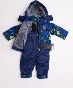 costum schi pentru copii