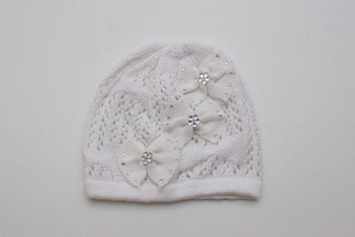 caciula tricotata copii