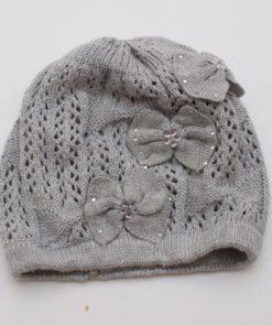 fes tricotat gri