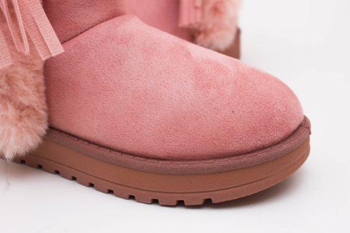 ghete roz