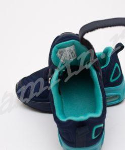 adidasi panza bleumarin pentru copii cu pernute aer