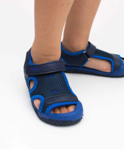 sandale bleumarin pentru copii