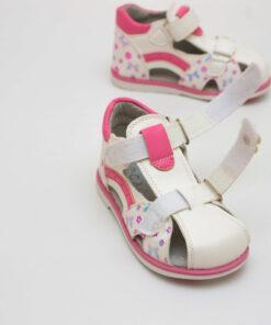 sandale talonet fete