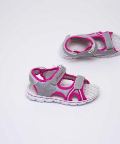 sandale cu talpa din spuma pentru copii