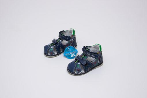 sandale interior piele copii