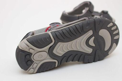 sandale reglabile baieti