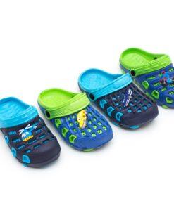 crocs baieti