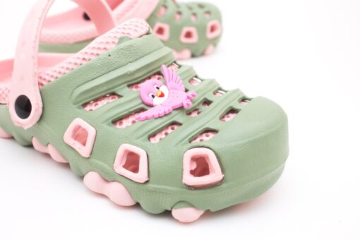 papuci copii - spuma