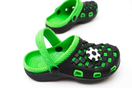 papuci copii spuma crocs