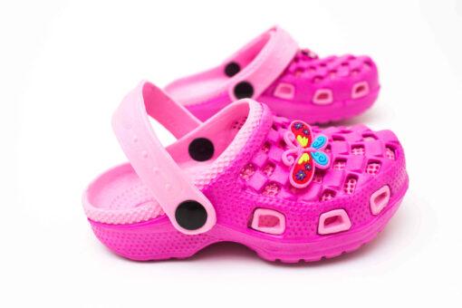 papuci crocs copii