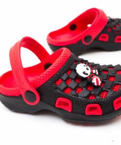papuci copii crocs