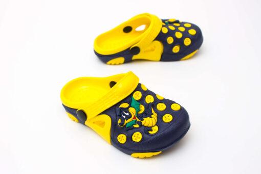 papuci copii - papuci din spuma
