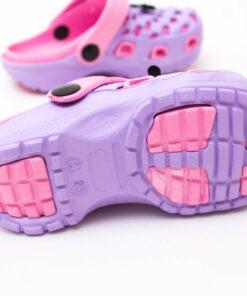 papuci spuma fete