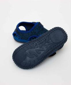 sandale bleumarin usoare pentru copii
