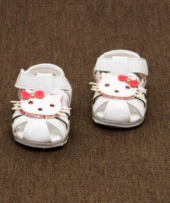 sandale kitty cu led