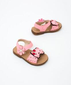 sandale cu pisicute
