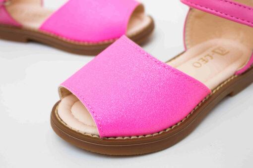 sandale avarca pentru fete