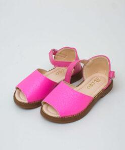 sandale gen avarca fosforescente pentru copii