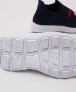 tenisi material textil pentru copii