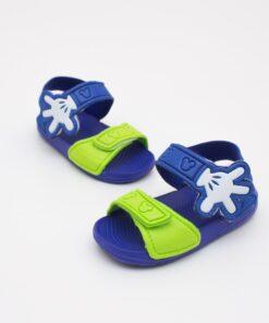 sandale verzi copii