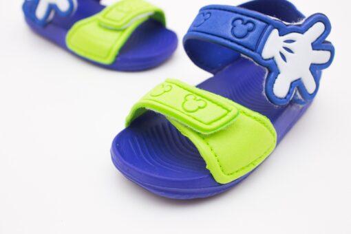 sandale verzi baieti