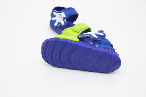 sandale spuma copii