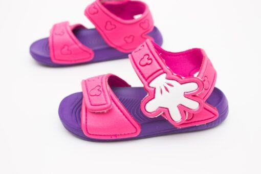 sandale pentru copii - sandale usoare din spuma 3