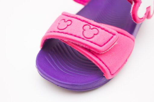 sandale cu arici, din spuma