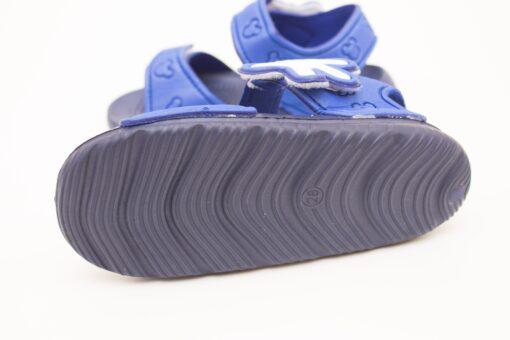 sandale spuma pentru copii