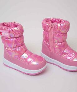 cizme roz pentru copii fete