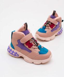 ghete roz imblanite pentru copii