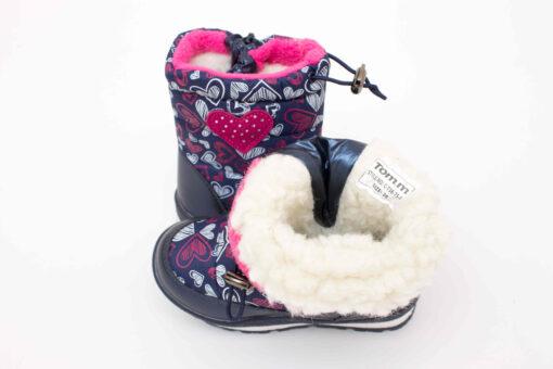 cizme impermeabile pentru fete