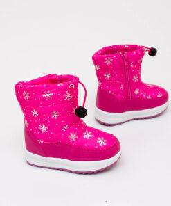 cizme pentru zapada fete