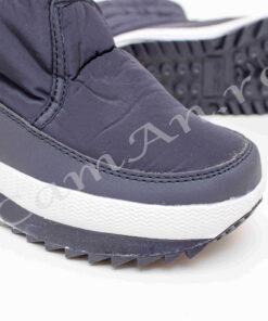 cizme inalte imblanite pentru fete