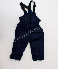 pantaloni ski pentru fete
